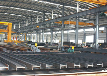 China steel structure for sale with high quality and competitive price.